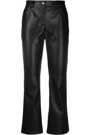 SEMICOUTURE Straight leg trousers