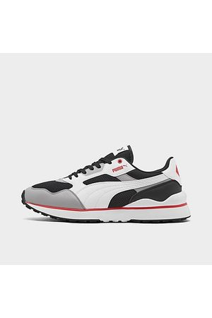 PUMA Men Casual Shoes - Men's R78 FUTR Casual Shoes in / / Size 8.0 Leather