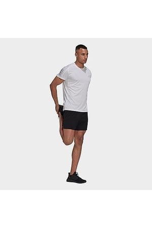 adidas Men's HEAT. RDY Running Shorts in / Size Small Polyester