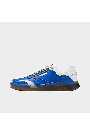 Reebok X Power Rangers Club C Legacy Casual Shoes in / Size 8.0 Leather