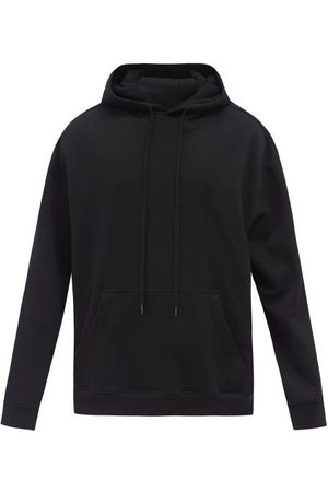 KSUBI Kross Biggie Cotton-jersey Hooded Sweatshirt - Mens