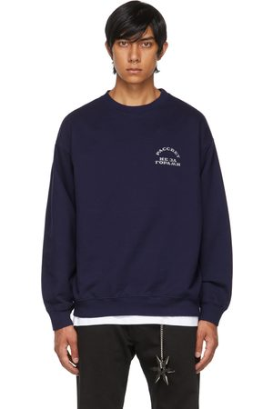 Rassvet Graphic Print Sweatshirt