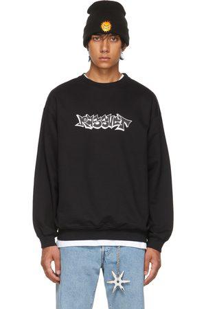 Rassvet Graffiti Logo Sweatshirt