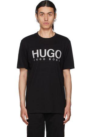 HUGO BOSS Black Dolive T-Shirt