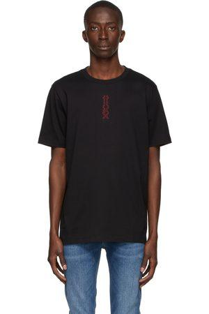 HUGO BOSS Black Durned T-Shirt