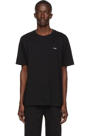 HUGO BOSS Black Dero T-Shirt