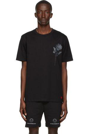 HUGO BOSS Black Rose T-Shirt