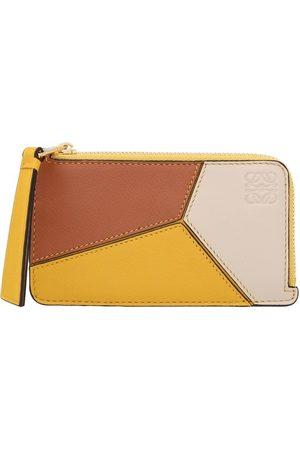 Loewe Women Wallets - Puzzle card holder