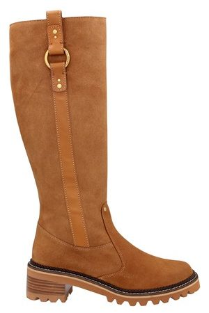See by Chloé Erine boots