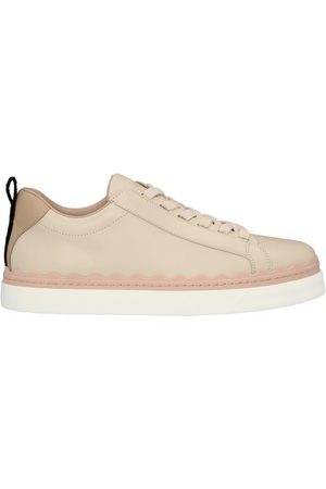 Chloé Women Sneakers - Lauren sneakers