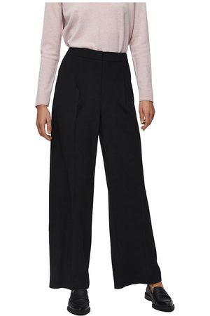 SELECTED Tinni Mid Waist Wide Pants 38