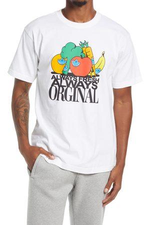 adidas Men T-shirts - Men's Men's Always Fresh Graphic Tee