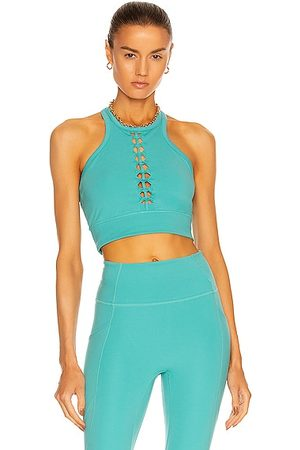 Le ORE Lucca Racer Front Bra in