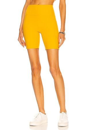 Le ORE Lucca High Rise Pocket Short in