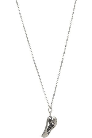 The Other Men Necklaces - 925 Eagle Skull Necklace