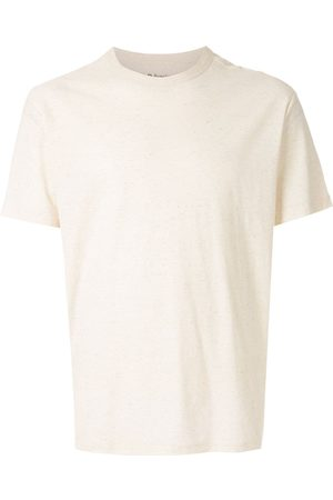 OSKLEN Canhamo E-Basics T-shirt - Neutrals