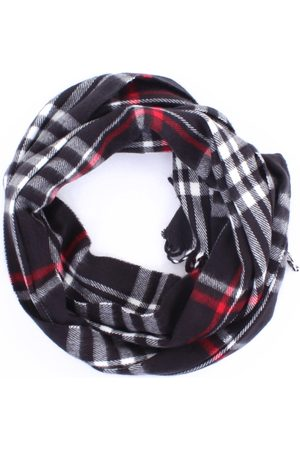 THREE STROKE Scarves Men and