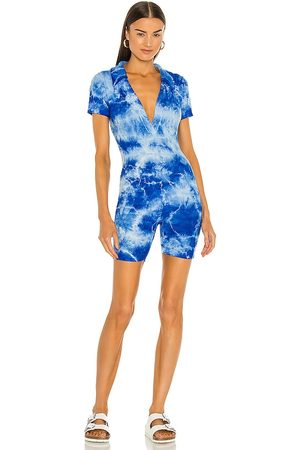 YEAR OF OURS Polo Romper in .