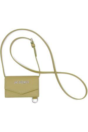 Jacquemus Men Wallets - Le Porte crossbody bag