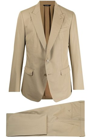 Dolce & Gabbana Men Suits - Tailored straight suit