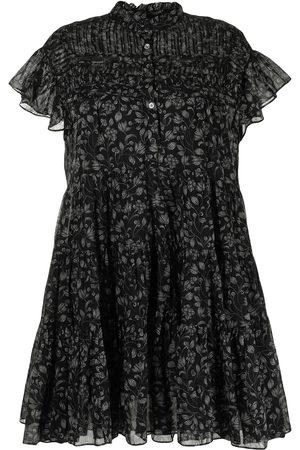 Isabel Marant Lanikaye mini dress