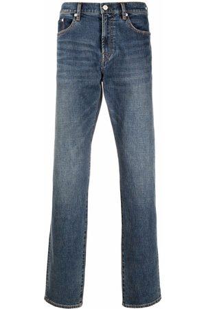 Paul Smith Men Straight - Straight-leg jeans