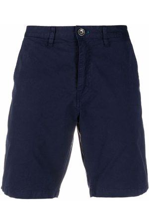 PS Paul Smith Slim-cut chino shorts