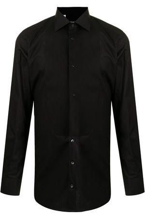 Dolce & Gabbana Men Business - Formal button-up shirt