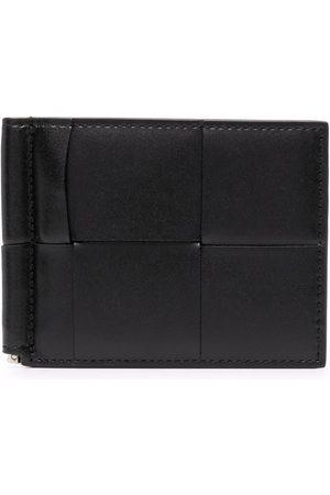 Bottega Veneta Maxi Intrecciato leather wallet