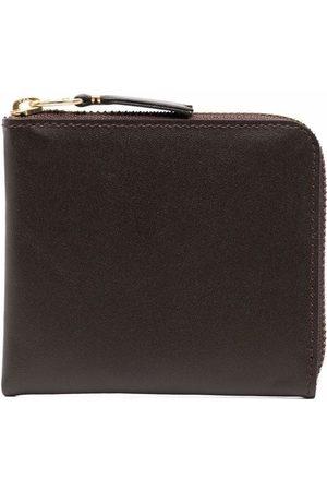 Comme Des Garçons Wallet Men Wallets - Zipped card holder