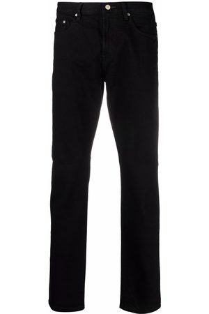 Paul Smith Slim-cut denim jeans