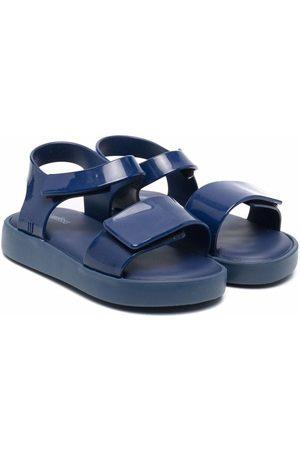 Mini Melissa Open-toe slingback sandals