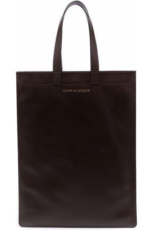 Comme des Garçons Classic leather tote bag