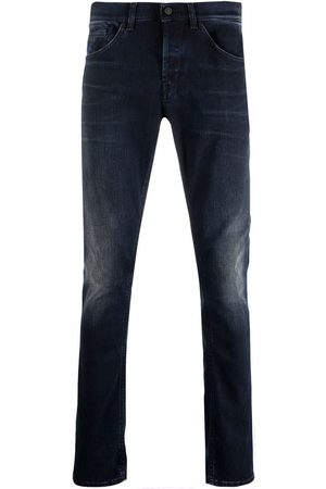 Dondup Faded slim-fit jeans