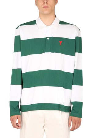 Ami Polo regular fit