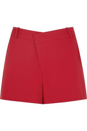 Alice + Olivia Dawson shorts