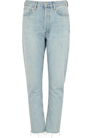 Citizens of Humanity Women Straight - Charlotte light straight-leg jeans