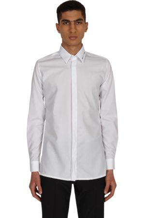 1017 ALYX 9SM Metal logo button down shirt S