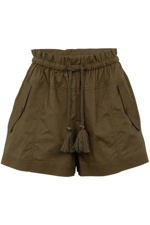 ULLA JOHNSON Andres shorts