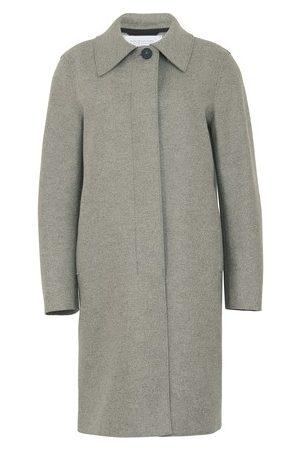 Harris Wharf London Fly coat
