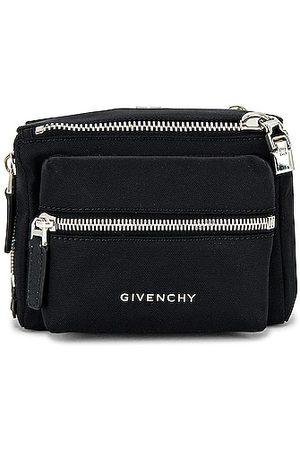 Givenchy Pandora Cube Bag in