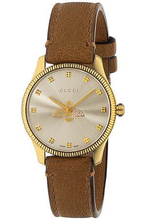 Gucci G-Timeless Slim 29mm Watch in