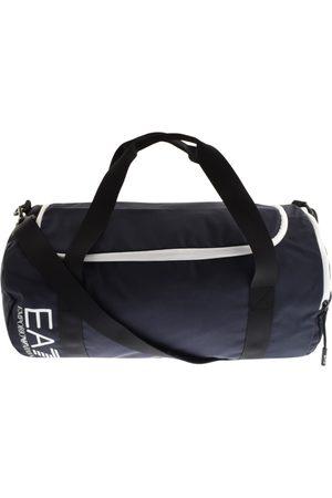 EA7 Emporio Armani Gym Bag Navy