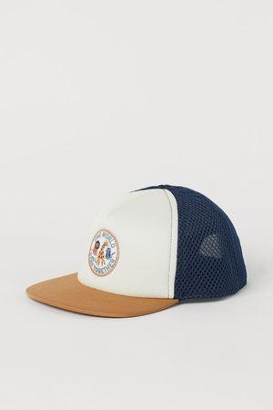 H&M Appliquéd Cap
