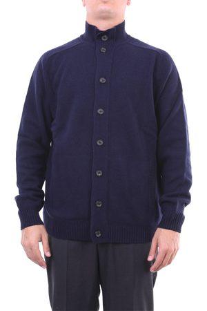 Halston Heritage Men Blazers - Blazer Men Navy