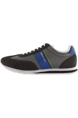 Paul Smith PS By Prince Trainers Grey