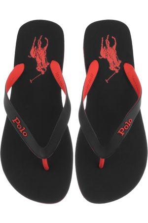 Ralph Lauren Bolt Flip Flops