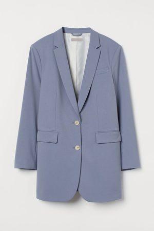 H&M Straight-cut Jacket