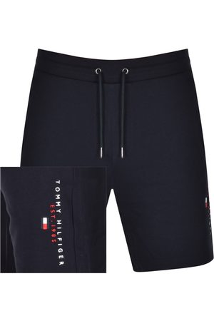 Tommy Hilfiger Essential Jersey Shorts Navy