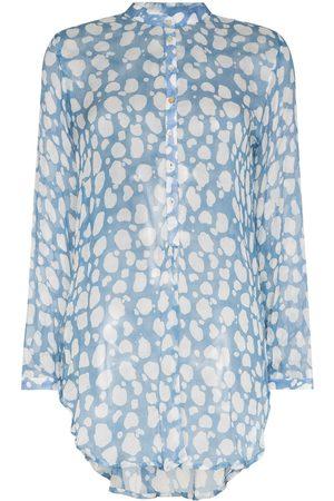 Cloe Cassandro Women Long sleeves - Andrea long-sleeve shirt